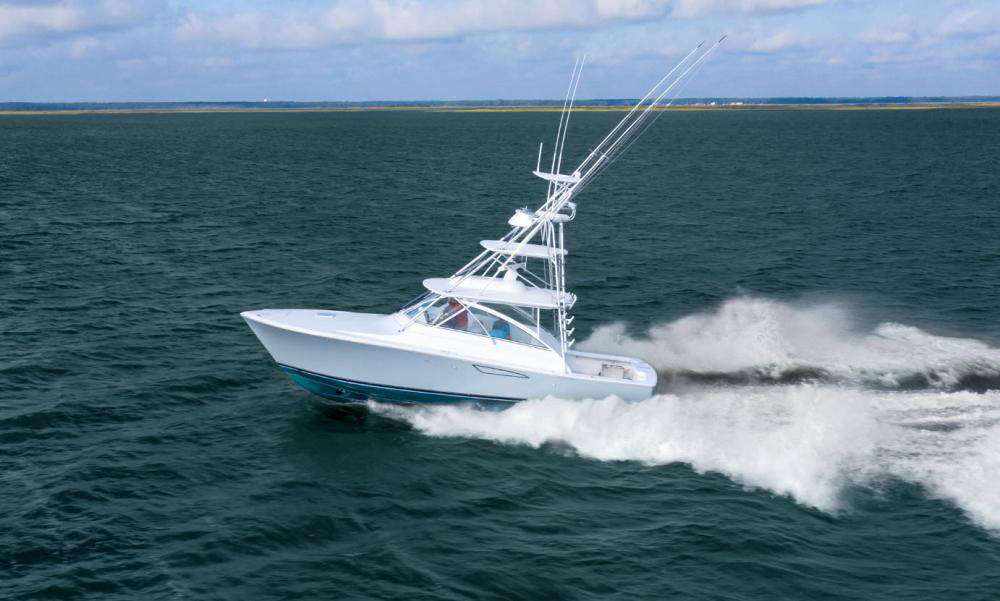 Viking Billfish 38 Open