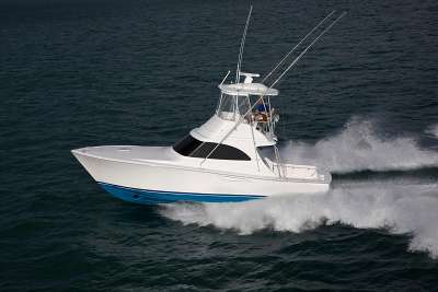 Viking Billfish 38B