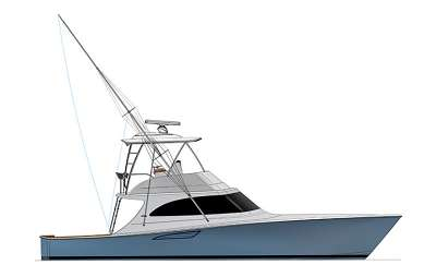 Viking Billfish 46B