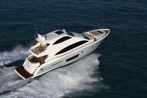 Viking Motor Yacht 75MY