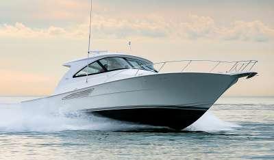Viking Sport Yacht 44SC