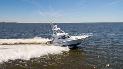 Viking Sport Yacht 44ST