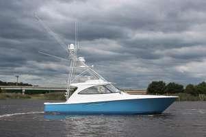 Viking Sport Yacht 48ST