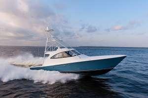 Viking Sport Yacht 52ST