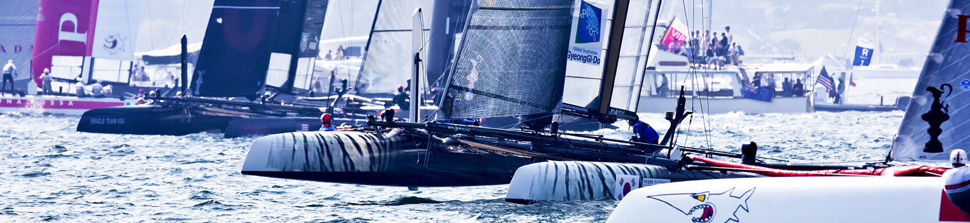 History of the America's Cup - The Championship of Yachting