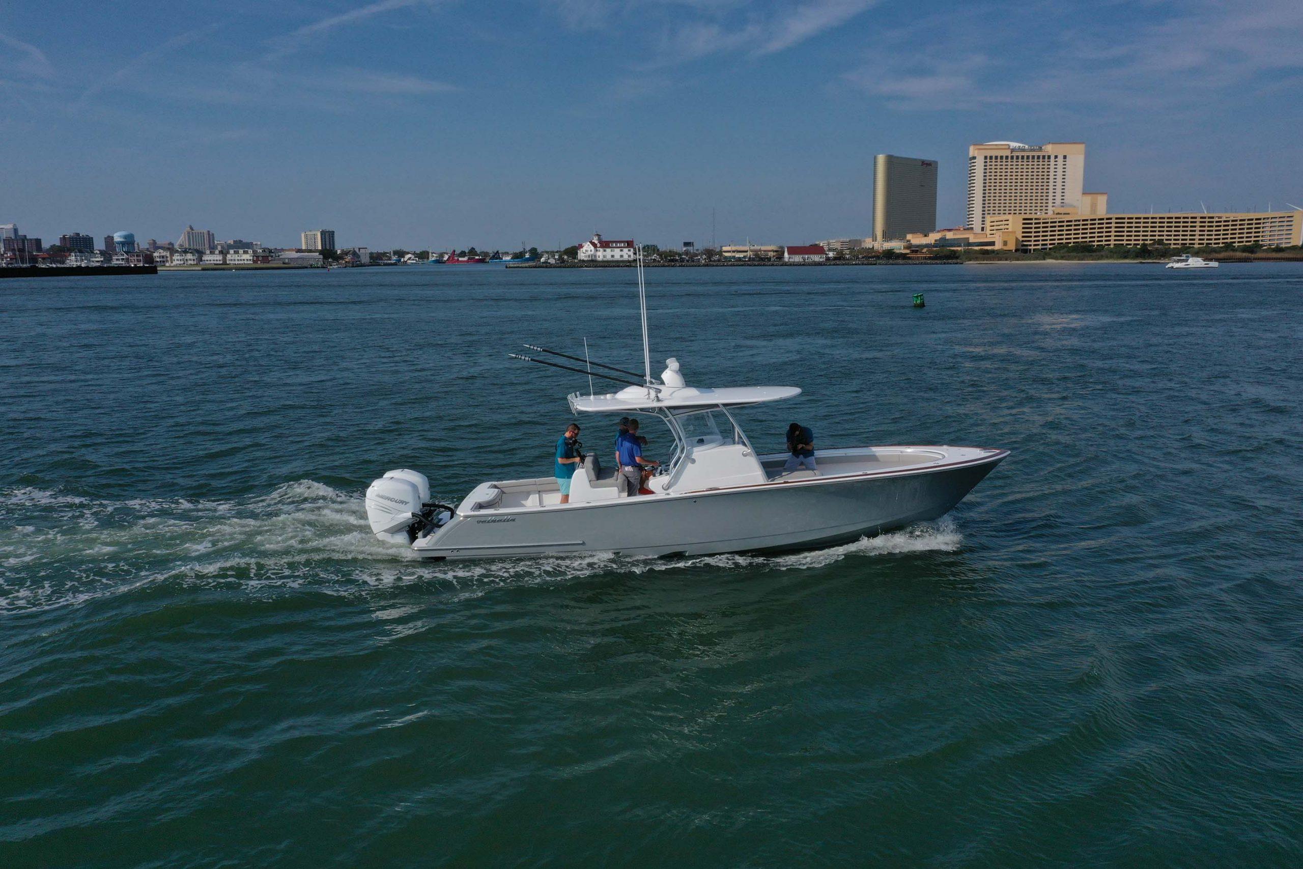 Valhalla Boatworks V-Series v-33