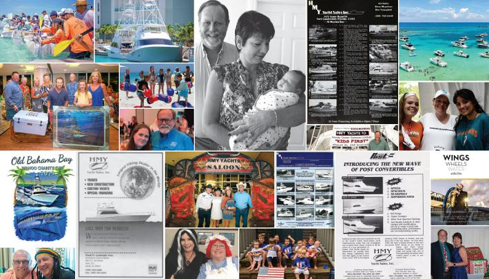 HMY Yacht Sales – 40 Years and Thriving
