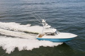 Viking 44 Open Series
