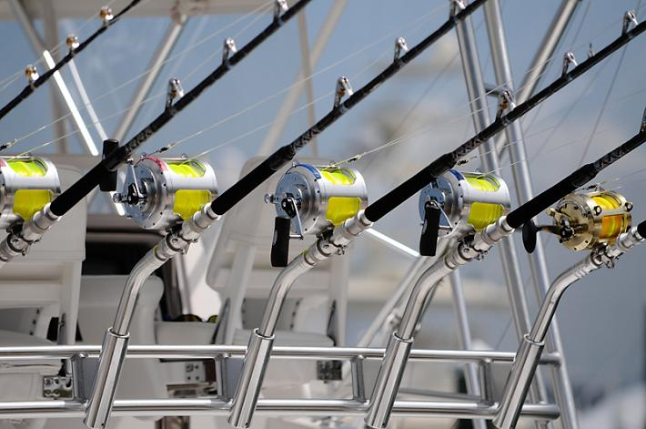 Where to Find the Hottest Fall Fishing Action