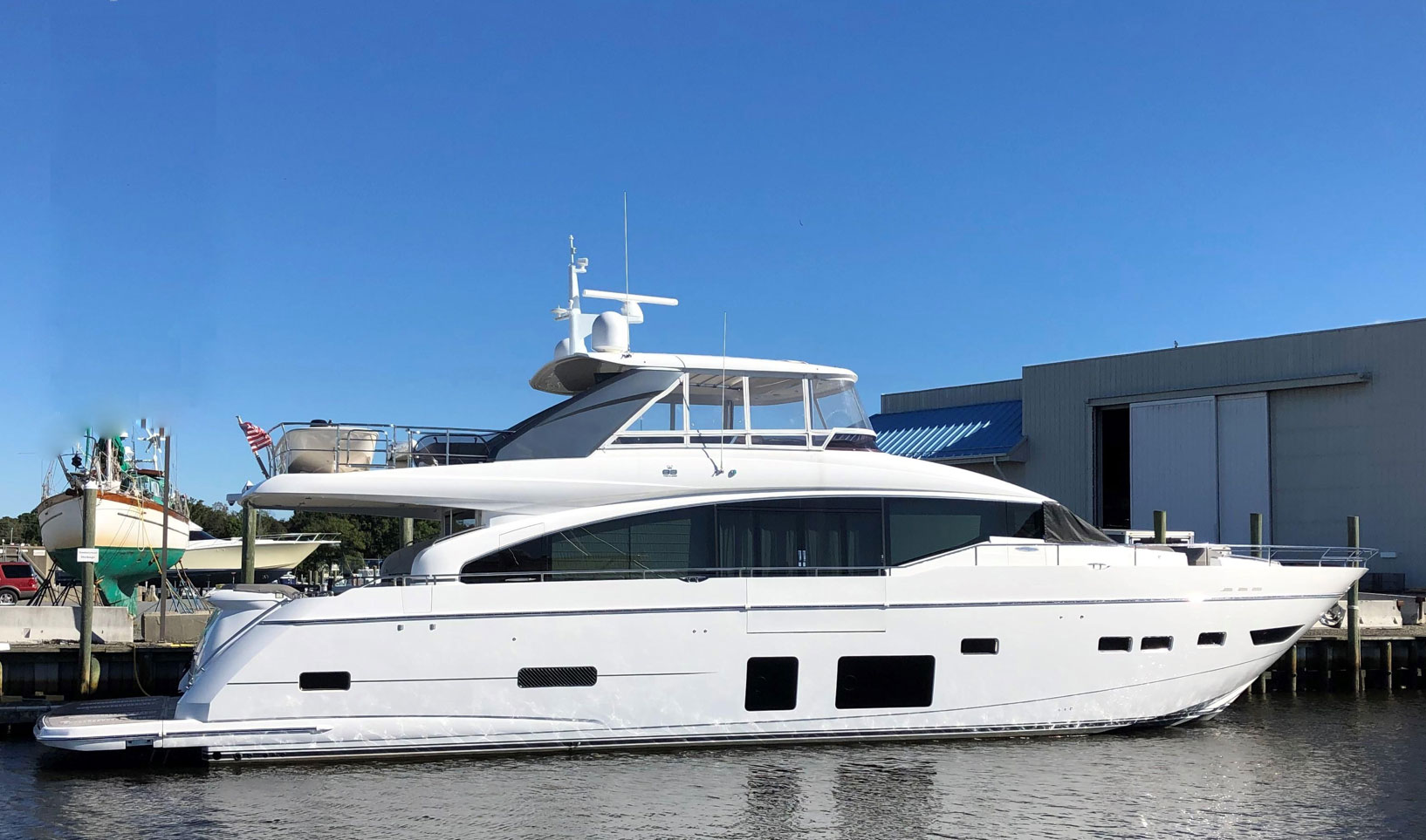 Pre-Owned Princess Motor Yachts You Don't Want To Miss