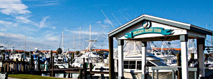 38th Annual Pelican Billfish Tournament