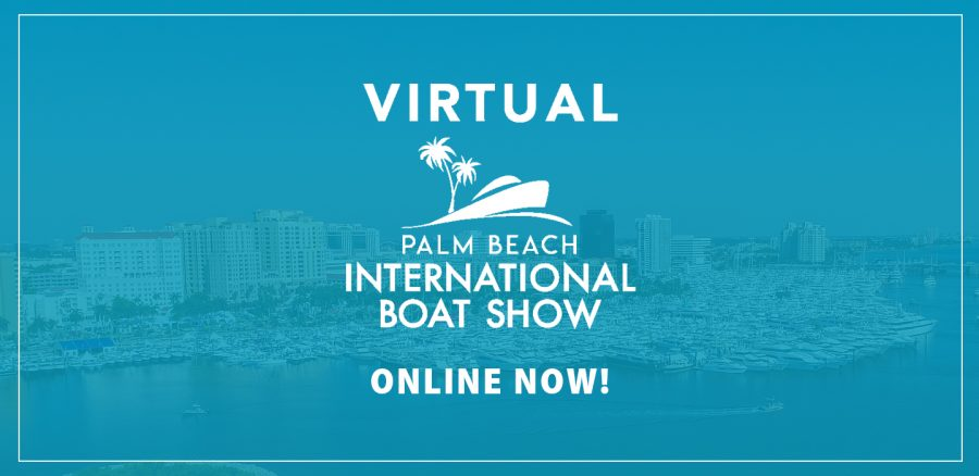 Virtual Palm Beach International Boat Show 2020