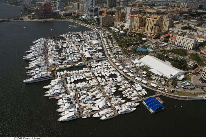 Palm Beach International Boat Show 2021