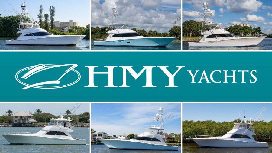 HMY Spotlight: 6 Standout Viking Convertible Listings