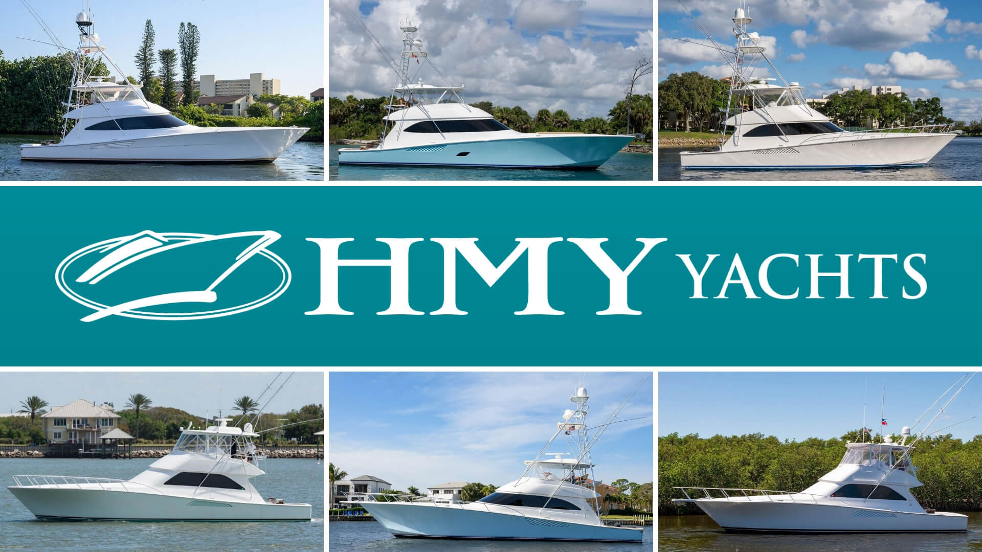 HMY Spotlight: 6 Standout Viking Convertible Listings