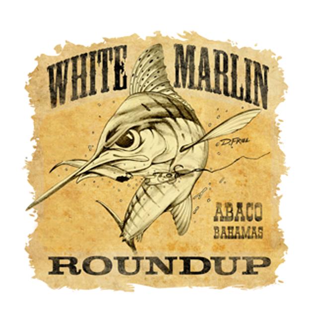 White Marlin Roundup