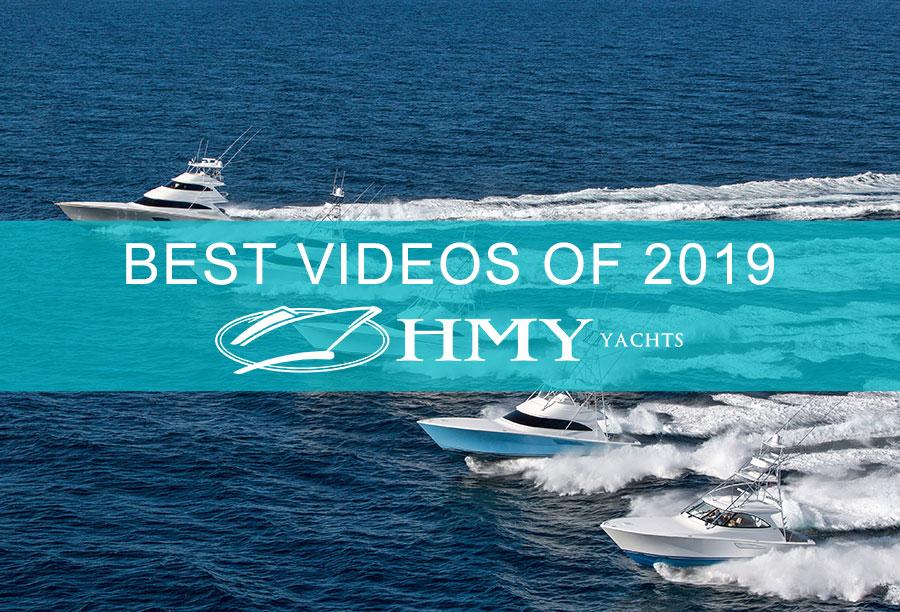 Top 5 Videos 2019
