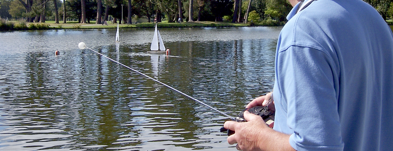 Hobbies on The Water: RC Boating