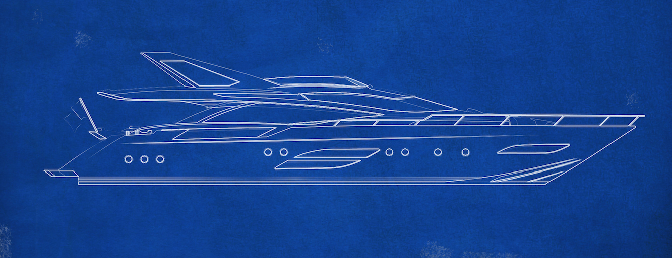 The Anatomy of a Yacht