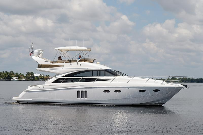 The market for pre-owned Princess yachts continues to soar. These 5 HMY listings are sure to impress.
