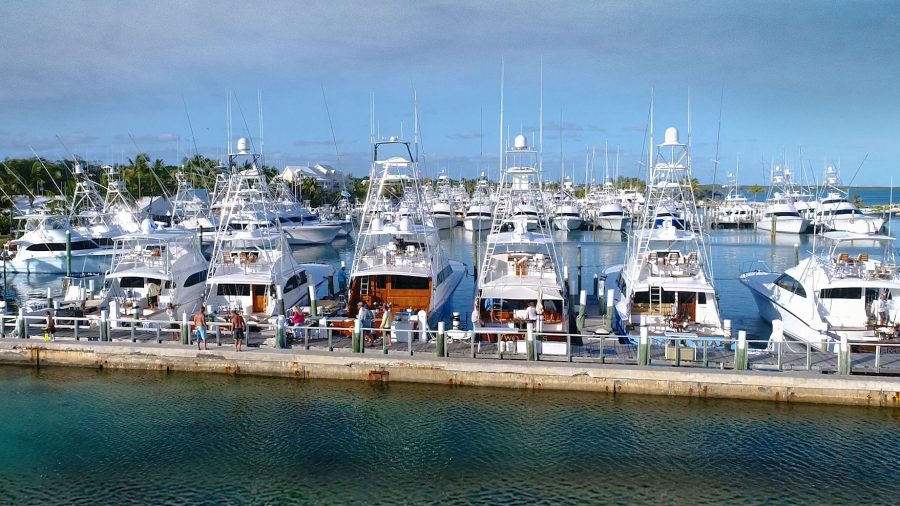 Why Buying or Selling a Custom Sportfish Yacht with HMY is the Right Choice