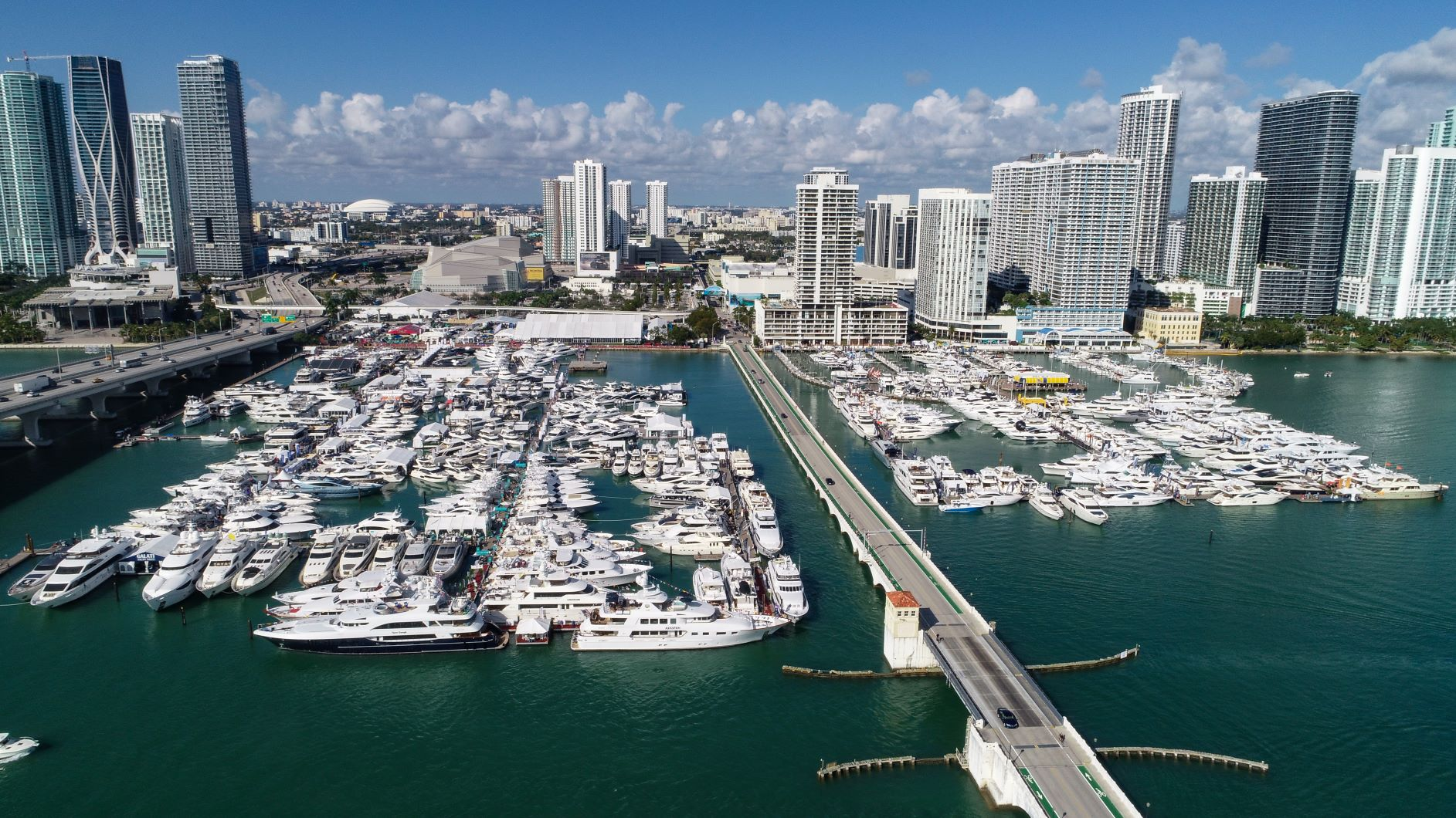 Five Reasons for the Historic Continued Growth of the Miami Yacht Show