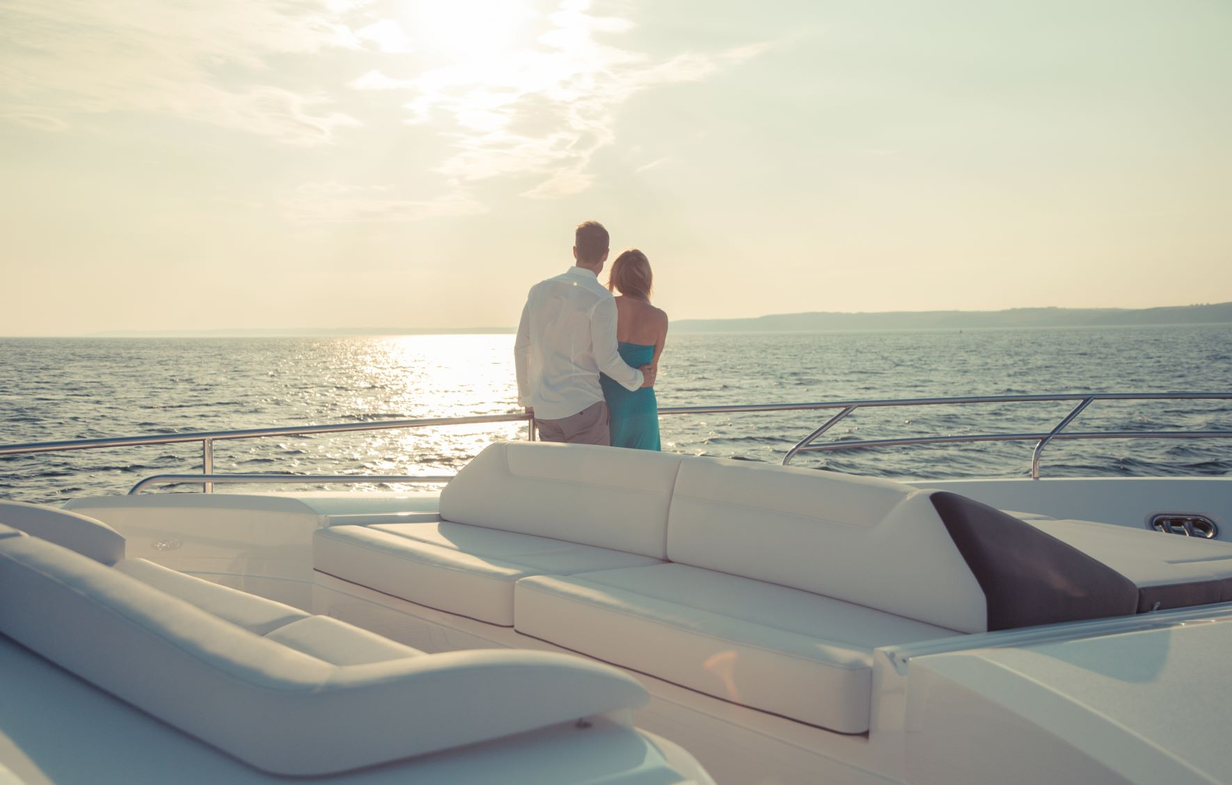 The Next Chapter In Your Boating Life