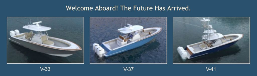 Welcome Aboard! The Future Has Arrived.