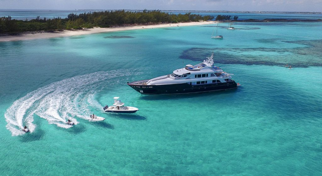 Charter Vacation