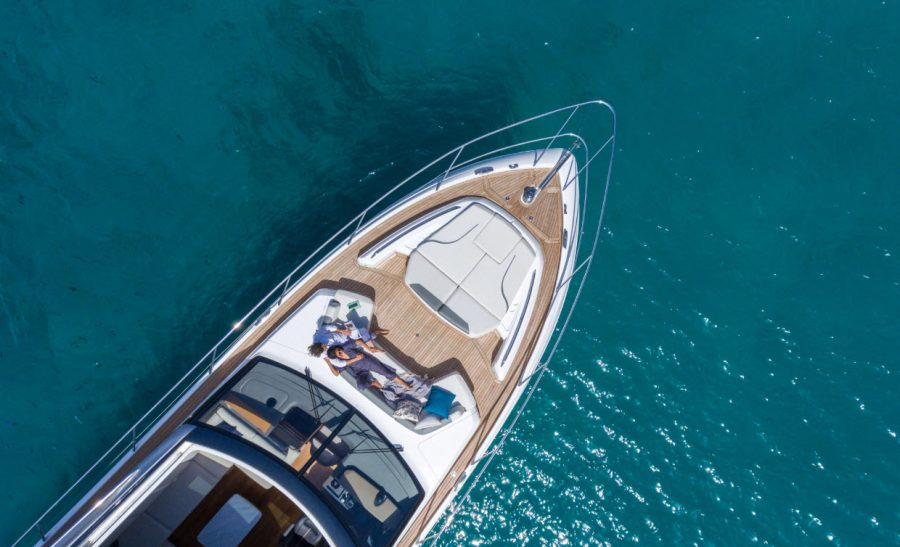Yachts And Our Personality - Something For Everyone