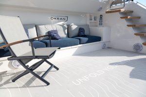 OKEAN 80 Beach Club Seating