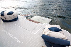 OKEAN 80 Swim Platform