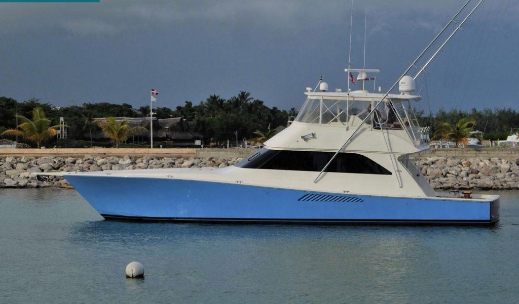 Viking 61 Seaguapa