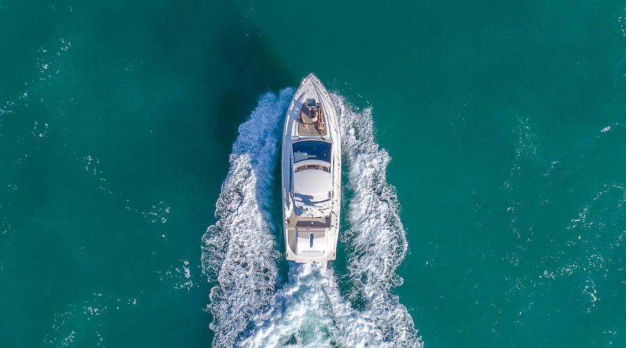 Pandemic Brings Unprecedented Tide of Boat Sales