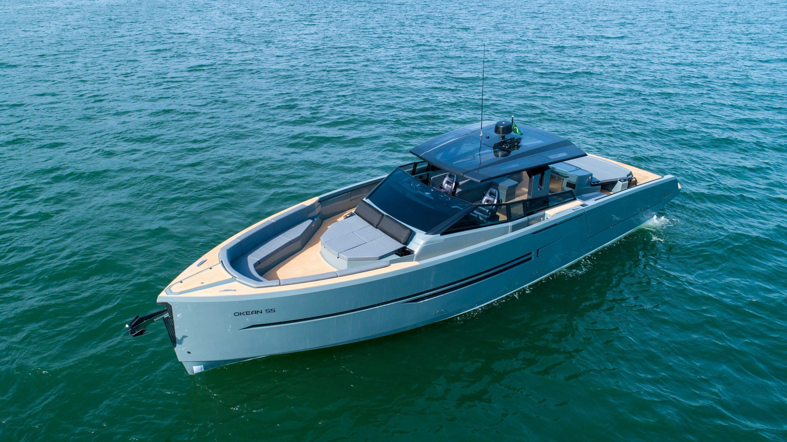 Thumbnail of Okean 55 Sport Profile