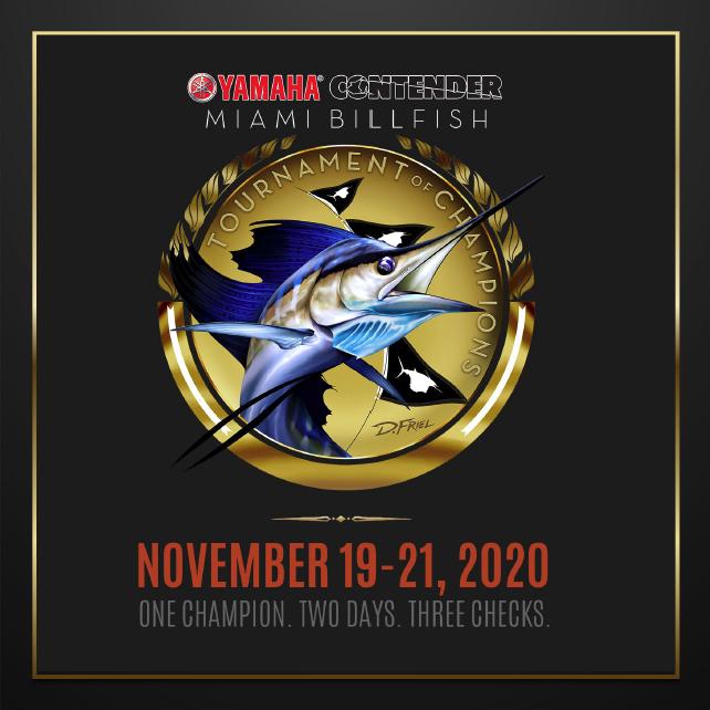 Miami Billfish Tournament of Champions