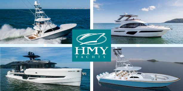 Yachting Blog HMY Yachts