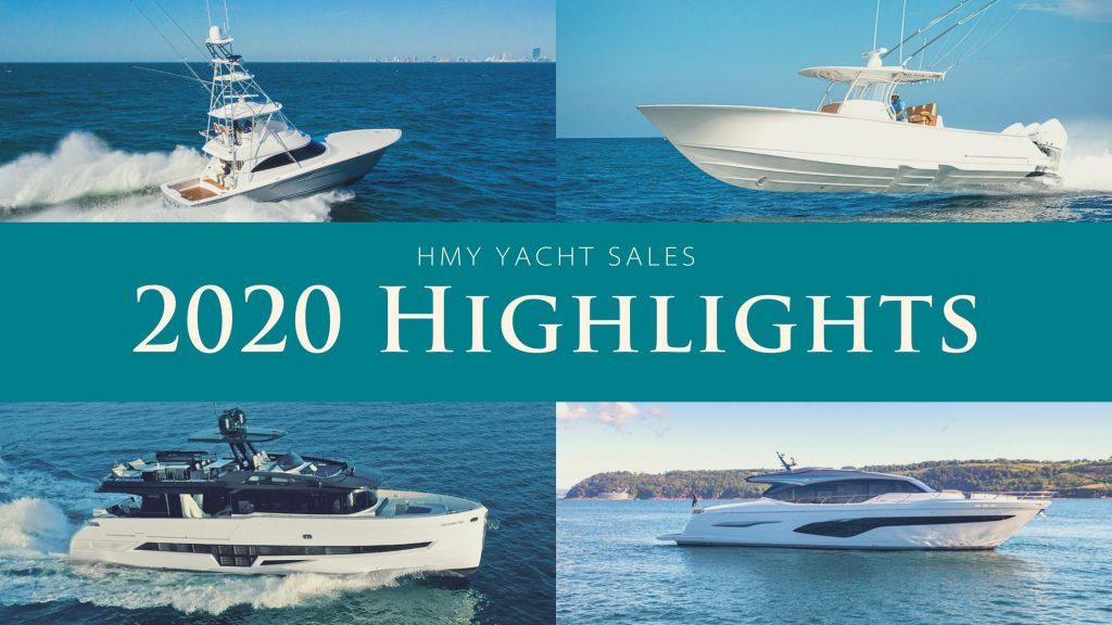 HMY 2020 Highlights Blog