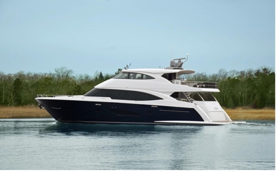 Beauty & Style: Inside Peek at 5 Motor Yachts You Don't Want to Miss