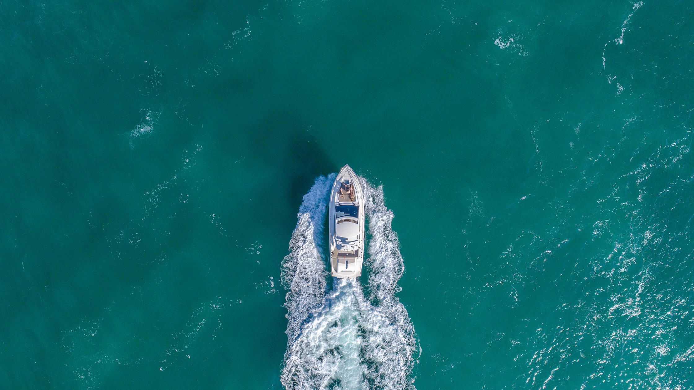 First Time Yacht Buyer? Here's Your Insurance Roadmap