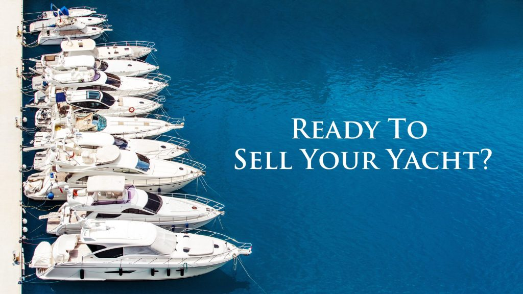 Ready To Sell Your Yacht Article
