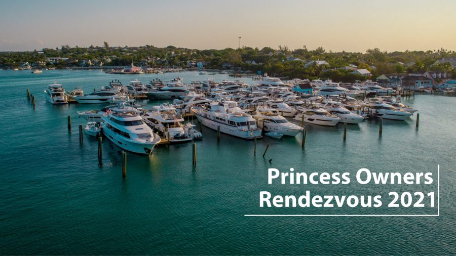 An Inside Look at The Princess Owners Rendezvous 2021