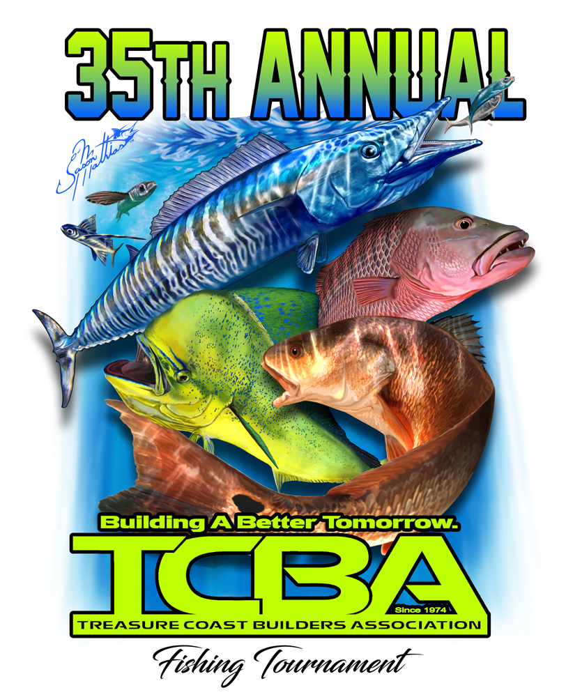 Treasure Coast Builders Association Tournament