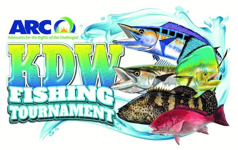ARC of Martin County KDW Fishing Tournament