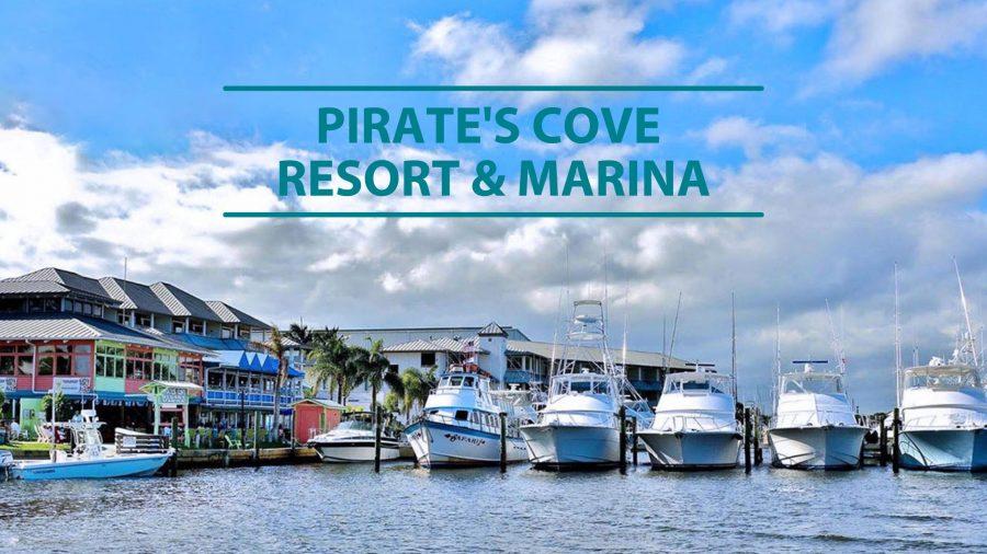 Spotlight On Pirate's Cove Resort and Marina
