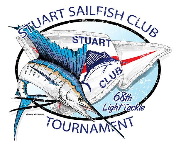 68th Light Tackle Sailfish Tournament - Stuart Sailfish Club